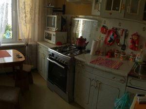 1 комнатная квартира Кухмистерова