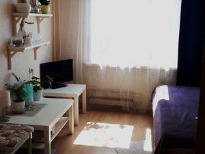 Комната на метро Выхино
