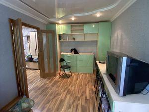 2-х комнатная квартира 1-я Курьяновская