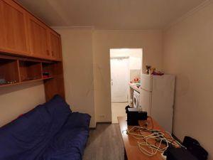 1 комнатная квартира 9-я Парковая