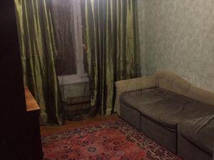 Комната Красноярская
