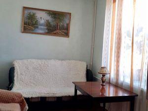 Комната Стасовой