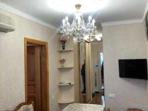 Квартира на метро Пражская