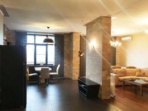Стильная 3-комнатная квартира в ЖК Триумф