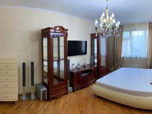 2-х комнатная квартира Рублёвское