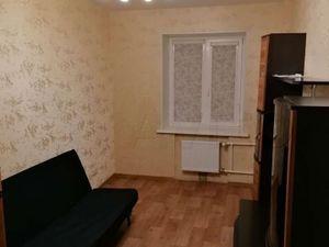 Комната Смолячкова