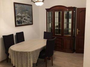 3-х комнатная квартира на метро Алексеевская