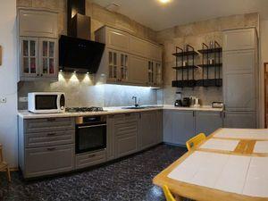 Квартира Смоленская