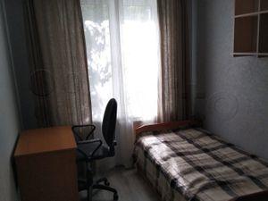 Комната Карамышевская