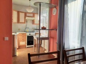 3-х комнатная квартира 2-я Владимирская