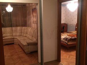 2-х комнатная квартира Усиевича