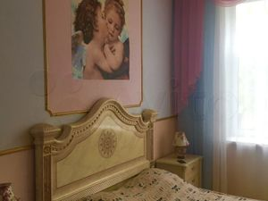 3-х комнатная квартира Руновский