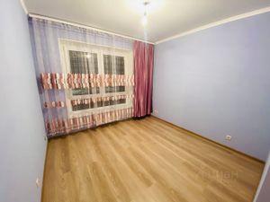 2-х комнатная квартира Крымская