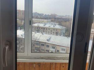 1 комнатная квартира Нагорная