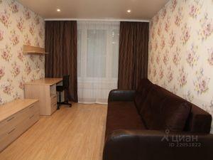 1 комнатная квартира Беловежская