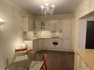 1 комнатная квартира Лобачевского