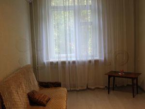 2-х комнатная квартира Строителей