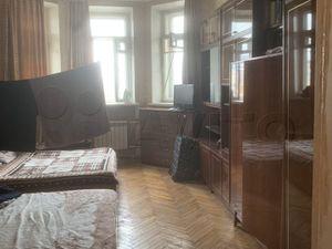 Комната на метро Кожуховская