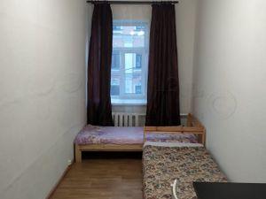 Комната Апраксин