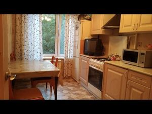 Комната Молдагуловой