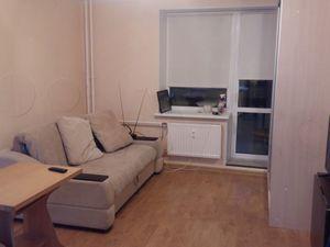 1 комнатная квартира на метро Парнас