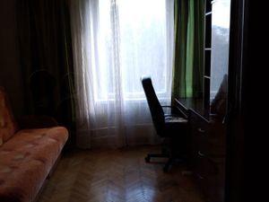 Комната Островитянова