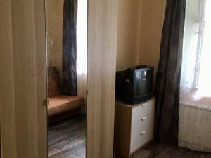 Комната Братеевская