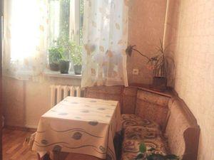 Комната Башиловская