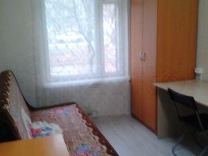 1к квартира Байкальская
