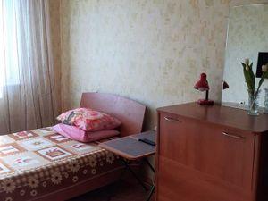 Комната Маршала Савицкого