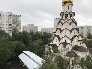 2к квартира Строгинский