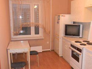 1к квартира Зеленоградская