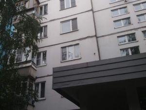 Комната на метро Домодедовская