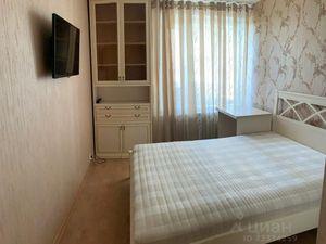 2-х комнатная квартира Юных Ленинцев