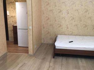 1к квартира Маршала Бирюзова