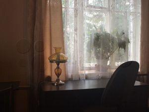 Комната Анатолия Живова