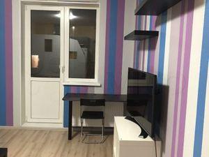 1 комнатная квартира на метро Комендантский проспект