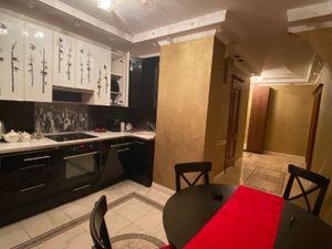 2-х комнатная квартира Кантемировская