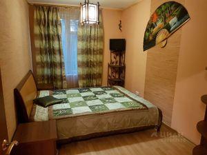 2-х комнатная квартира Адмирала Макарова