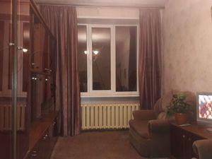 1 комнатная квартира около метро Выхино