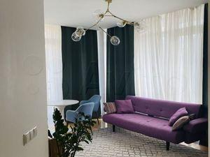2-х комнатная квартира Нижняя Красносельская