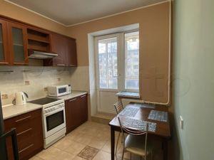 1 комнатная квартира Пулковская