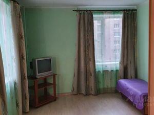 Комната Искровский