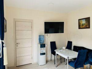 1 комнатная квартира 1-й Красковский