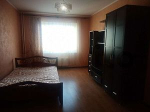 3-х комнатная квартира Татьяны Макаровой