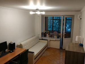 Чистая, светлая однокомнатная квартира от собственника