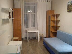 Комната 10-я В.О.