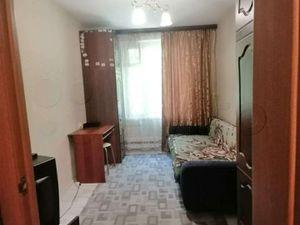 Комната Вешняковская