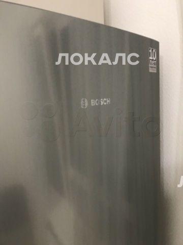 Сдам 2-к квартиру на Москва, ул. Юных Ленинцев, метро Волжская, г. Москва