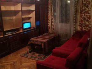 3-х комнатная квартира на метро Кантемировская